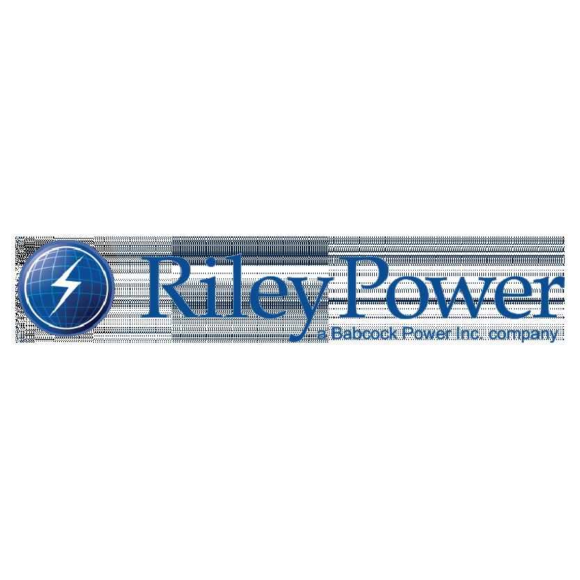 Riley Power Logo